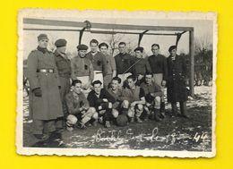 Militaria Prisonniers Sport BUHL... 1944 - Places