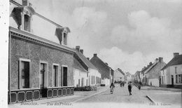 BASECLES RUE DES PREAUX - Beloeil