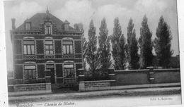 BASECLES CHEMIN DE BLATON - Beloeil