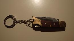 Couteau Porte-clé / Keychain Knife - Armes Blanches