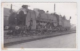 PH. LOCO  231 D (QU?) - Eisenbahnen