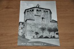 1477- Ascoli Piceno- Battistero - 1961 - Animata - Ascoli Piceno