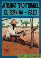 ARTISANAT TRADITIONNEL DU BURKINA FASO EXPO VENTE 1996 - Burkina Faso