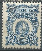 Uruguay    YVERT N° 171 (*)      -  Po54635 - Uruguay