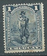 Uruguay    YVERT N° 120 (*)      -  Po54637 - Uruguay
