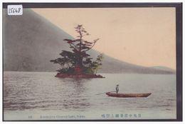 JAPAN - NIKKO - KOZUKEJIMA CHUZENJI LAKE - TB - Japan
