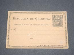 COLOMBIE - Entier Postal Non Circulé - L 13200 - Colombie