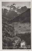 Autriche - Feldkirch - Schlosswirtschaft Schattenburg - Feldkirch