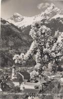 Autriche - Schruns Im Montafon Mit Zimba - Schruns