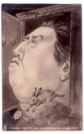 F116 - Caricature - La Famille Humbert - La Grande Thérèse ( Les Millions Existent ) - R. Tuck Et Fils édit. - Série 2 , - Satiriques