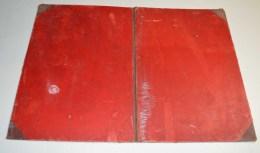 Jeu De L'oie Ancien De La Samaritaine, Format 54x40 Cms En Carton Fort - Other Collections