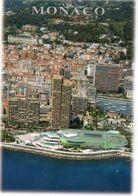 CPM - J - MONACO MONTE CARLO - LE GRIMALDI FORUM - Monaco