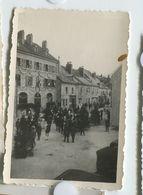 Lieu à Situer Identifier Ville Scan Dos MOUTHE ? 25 25240 Doubs Jura Fête 30s 40s - Places