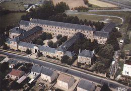 CPA - CPSM - 44 - SAVENAY - école Normale - GF.36919 - Savenay