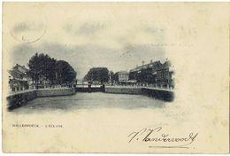 WILLEBROECK  -  L' Ecluse - Willebroek