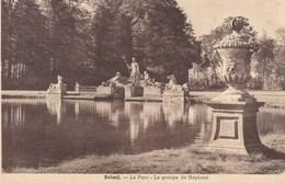 Beloeil Le Parc, La Groupe De Neptune (pk43219) - Beloeil