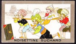 CHROMO Chocolat SUCHARD   India  British Empire?  Serie 267 - Suchard
