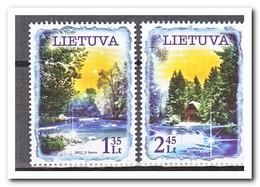 Litouwen 2012, Postfris MNH, Christmas - Litouwen