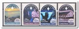 Niue 2011, Postfris MNH, Christmas - Niue