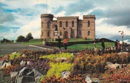 Postcard Inverness Castle My Ref  B11884 - Inverness-shire
