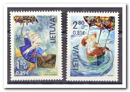Litouwen 2014, Postfris MNH, Christmas - Litouwen