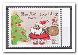Libanon 2012, Postfris MNH, Christmas - Libanon