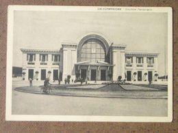 SALSOMAGGIORE - STAZIONE FERROVIARIA -ANIMATA-1950          --BELLA - Parma