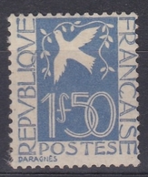 France 1934 - N°294** - TTB - Unused Stamps