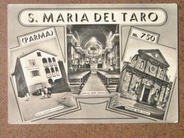 S.MARIA DEL TARO - VEDUTE          --BELLA - Parma