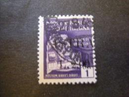 OCCUPAZ. IUGOSLAVA - ISTRIA, 1945, Sass. N. 30 , L. 2 Su L. 1, Usato, TTB - Occup. Iugoslava: Istria