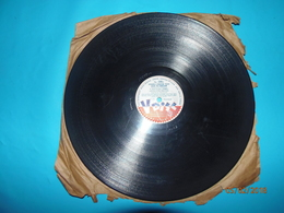 V DISC 1945 BOB CROSBY AND HIS V DISC BOB CATS KING COLE TRIO N. 508 AMERICAN ARMY SERVICE FORCES WW II - 78 G - Dischi Per Fonografi