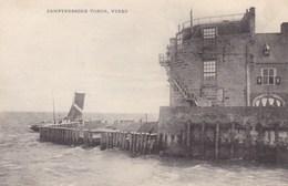 Kampveersche Toren, Veere (pk43280) - Veere