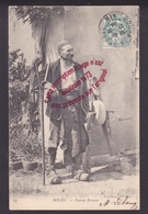 NN1461 - Bourg Paysan Bressan - Meule Sabot - Bresse - Ain - Folklore - Costume - Autres