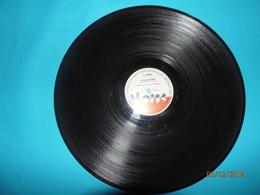 V DISC 1944 GUY LOMBARDO THE TRIO RED NORVO N. 490 AMERICAN ARMY SERVICE FORCES WW II - 78 G - Dischi Per Fonografi