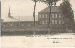 6Rm159: Pensionnat Des Frères Hièronymites Borgloon-Looz > Si Gilles Bxl 1905 - Borgloon