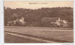 CLOYES - La Roche - Cloyes-sur-le-Loir