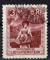 Liechtenstein 1930 // Mi. 94 O - Liechtenstein