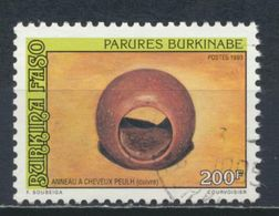 °°° BURKINA FASO - Y&T N°879 - 1993 °°° - Burkina Faso (1984-...)