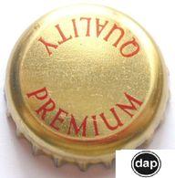 Kronkorken, Bottle Cap, Capsule, Chapas - ITALIA - BIRRA QUALITY PREMIUM - Capsule
