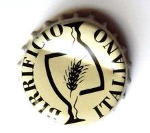 Kronkorken, Bottle Cap, Capsule, Chapas - ITALIA - BIRRIFICIO ITALIANO - Capsule