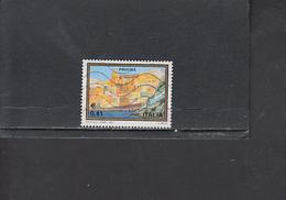 ITALIA  2003 - Sassone  2683° - Turismo - Procida - 6. 1946-.. Republic