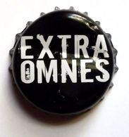 Kronkorken, Bottle Cap, Capsule, Chapas - ITALIA - BIRRIFICIO EXTRA OMNES - Capsule