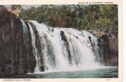 Panama Chorrera Falls - Panama