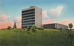 Panama City Administration Building University Of Panama - Panama