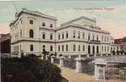 Panama The Government Palace - Panama