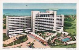 Panama City El Panama Hotel - Panama