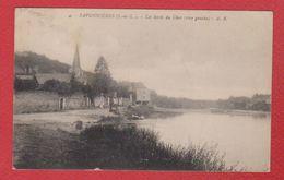 Savonnières --  Les Bords Du Cher - Other Municipalities