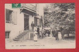 Env De Vichy  -  L Hôtel à Malavaux - Vichy