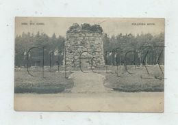 Culloden (Royaume-Uni, Écosse) : The Cairn In 1910 PF - Ecosse