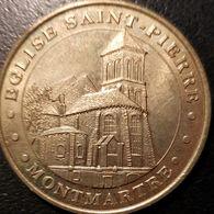 Église Saint-Pierre Montmartre    2003 - Monnaie De Paris